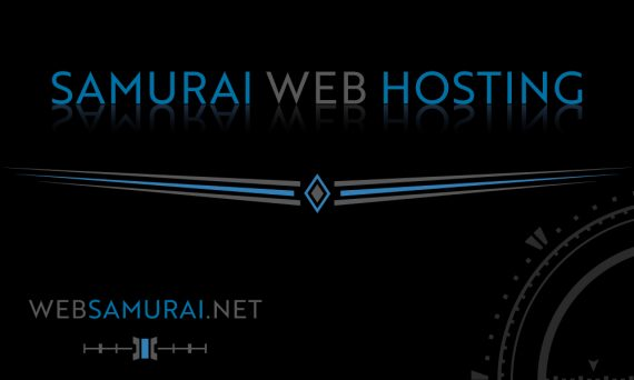 Samurai Web Hosting by Web Samurai